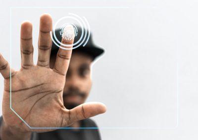 Creazione identità aziendale