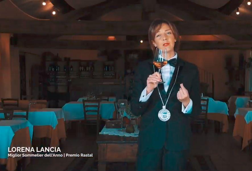 Video con degustazioni dei vini