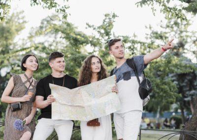 Incremento visite in azienda di singoli o gruppi